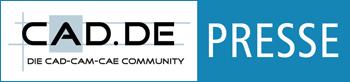 Cad.de Logo